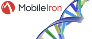 mobileiron dna
