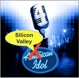 SiliconValley Idol