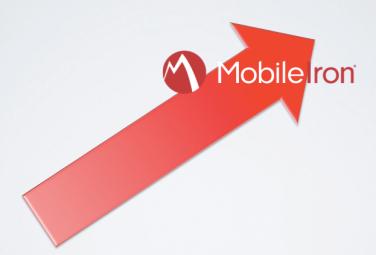 MobileIron in the Gartner MDM Magic Quadrant for 3rd Year