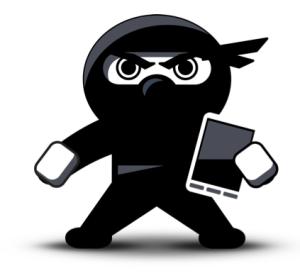 Mobile First Ninja
